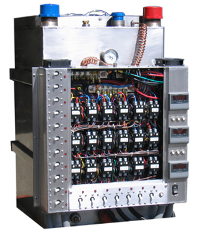 Internal Electric Components
