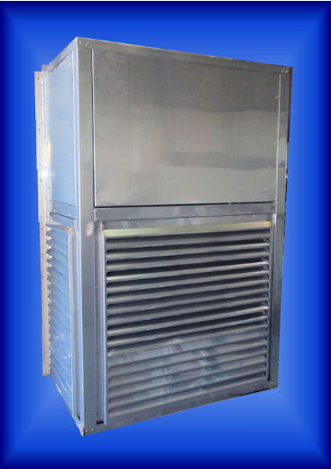 Air Cooled Self Contained Units Barco Chillers Mfd By